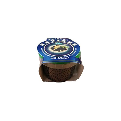 Price comparison product image Black Caviar 100 gram / 3, 53 oz