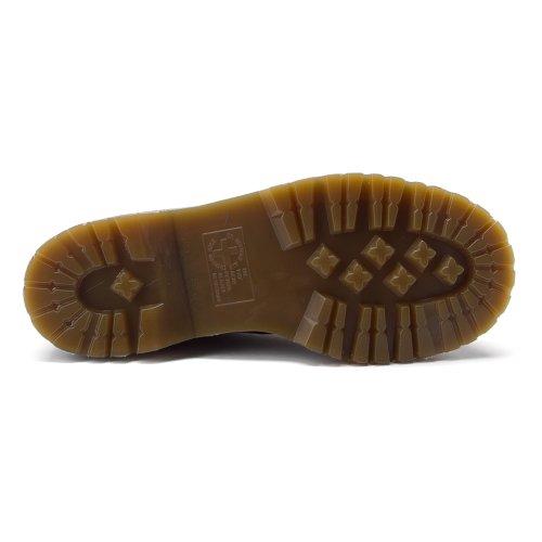 Ashridge Martens Air da Wair Lavoro Brown SD Scarpa Pelle Dr pv7qPFTq