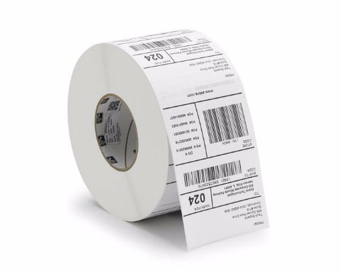 DYMO Printer Shipping Labels 2 1