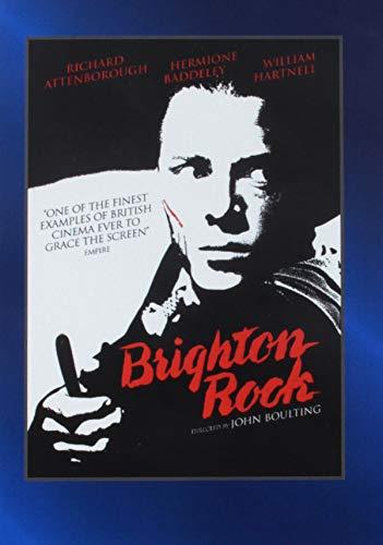 Clock Brighton - Brighton Rock
