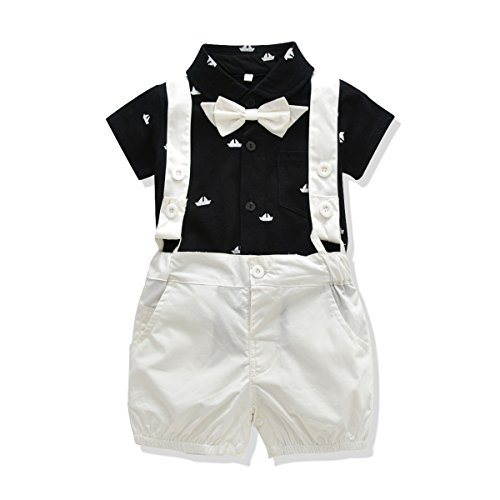 infant clothes for boys - 8
