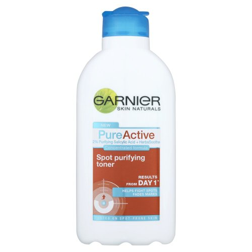 Garnier Skin Naturals Pure Active Toner