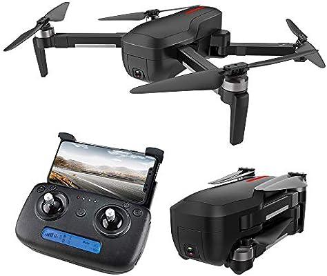 LCZHP Drone for Kids Gift, Quadcopter de Bolsillo portátil Brazo ...