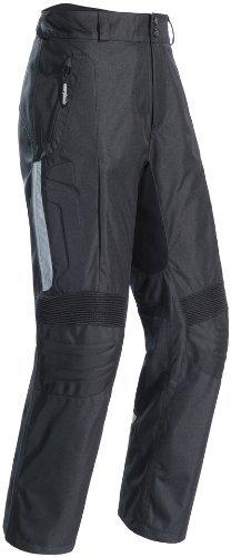 Cortech GX-Sport Black Textile Pants - Medium
