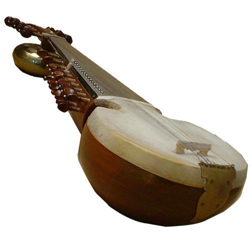 Calcutta Musical Depot Sarod