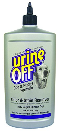 Urine Off Remover 16 Ounce Injector product image