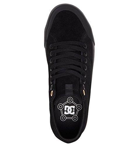 Se Dc Noir Shoes black Montantes Femme Pour Evan Black Hi black Adjs300222 Zero Chaussures vraUWvIwq