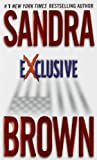 Exclusive by  Sandra Brown in stock, buy online here