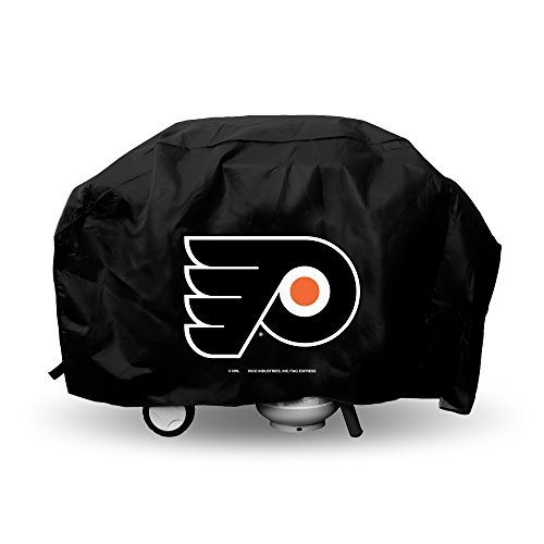 (Rico Philadelphia Flyers Grill Cover by)