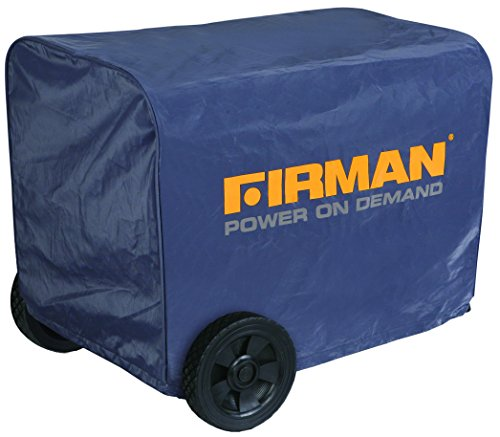 Generator Side Cover (FIRMAN 1002 Generator Cover)