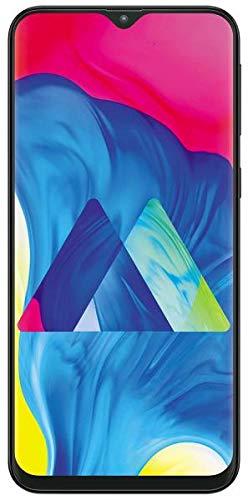 Samsung Galaxy M10 M105M 16GB Unlocked GSM Phone w/Dual 13 MP & 5 MP Camera - Charcoal ()