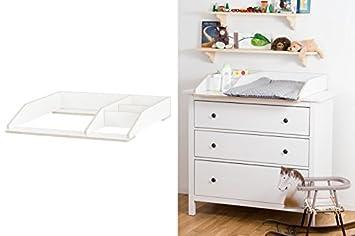 Wickelaufsatz Mit Fach 80 Cm Breit Wickelkommoden Aufsatz Fur Ikea