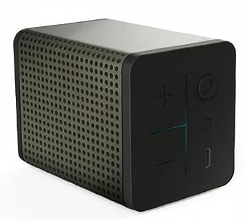 MiPow - Altavoz portátil para smartphones y tablets (tamaño ...