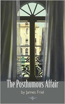Book The Posthumous Affair