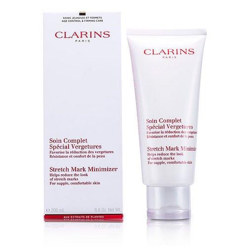 Clarins by Clarins Stretch Mark Minimizer --200ml/6.8oz for WOMEN (Package Of 2) - Clarins Stretch Mark Cream