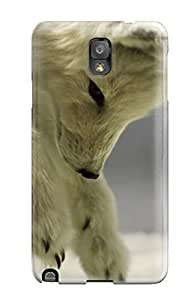 New Arrival Case Specially Design For Galaxy Note 3 (arctic Foxes )
