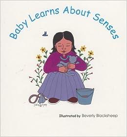 Baby Learns About Senses por Jessie Ruffenach epub