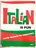 Italian Is Fun, Concetta Giuliano and Heywood Wald, 0877205973