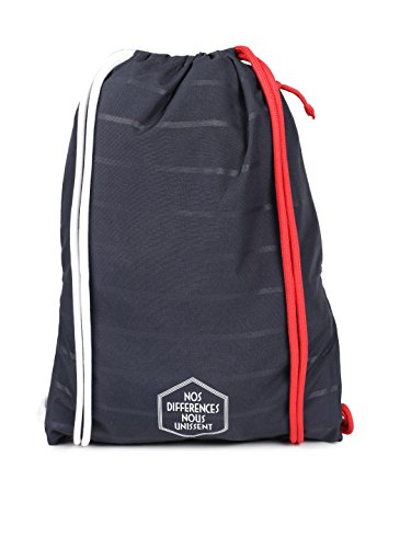 5da0493b06c Nike ba5464-451 Football Bag Unisex Adult, Obsidian University Red White   Amazon.co.uk  Sports   Outdoors
