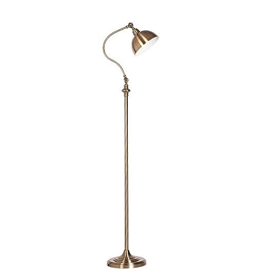 POPA Dormitorio de la lámpara de pie Lámpara de pie lámpara ...