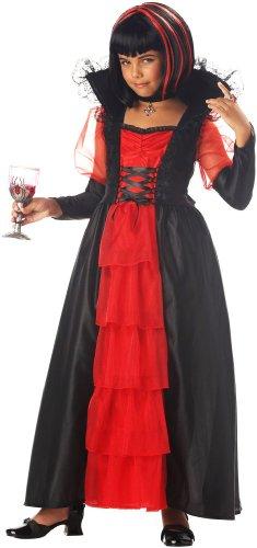 Girls (Vampire Costume Party City)