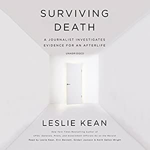 Surviving Death Audiobook