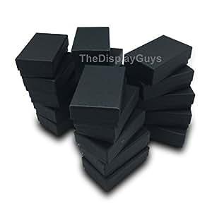 Amazon.com: The Display Guys - Paquete de 100 cajas de ...