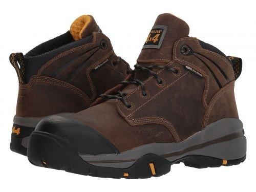 Carolina(カロライナ) メンズ 男性用 シューズ 靴 ブーツ 安全靴 ワーカーブーツ 4.5
