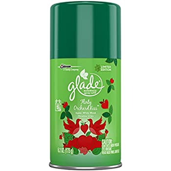 4af7d959c952 Amazon.com: Glade Automatic Spray Refill - Limited Edition - Matcha ...