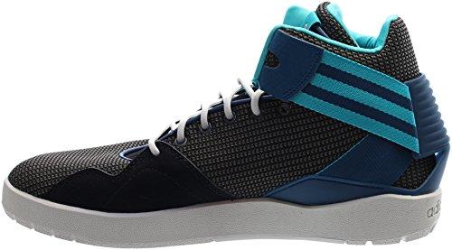Solid shock Crestwood Green Adidas Scarpe dark Heather Originals Grey Media Black ZExvxXwq