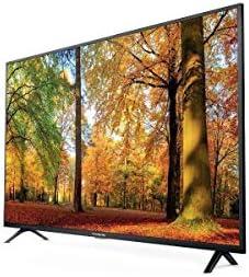 Thomson 40FD3346 - Televisor LED Full HD de 40 pulgadas, sintonizador TDT terrestre y satélite, conector para auriculares, sonido 2 x 8 W: Amazon.es: Electrónica