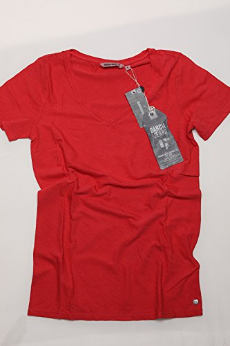 Garcia C70047-2154 Damen T-Shirt Diana Red