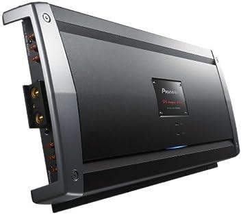 Pioneer PRS-D2000 SPL - Amplificador de competición