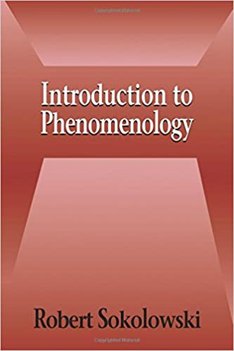 Introduction to phenomenology robert sokolowski 9780521667920 introduction to phenomenology robert sokolowski 9780521667920 amazon books fandeluxe Gallery