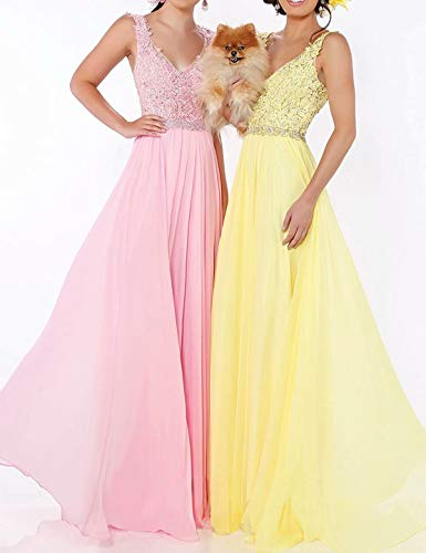 LLY189 Damen Kleider Abendkleider Ballkleider Brautjungfer Lila Lange Pailletten Meerjungfrau 0xqfw0A7