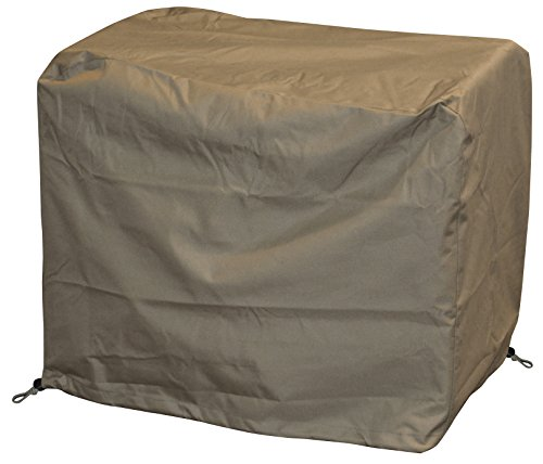 Sportsman GENCOVER-L Universal Weatherproof Generator Cover,