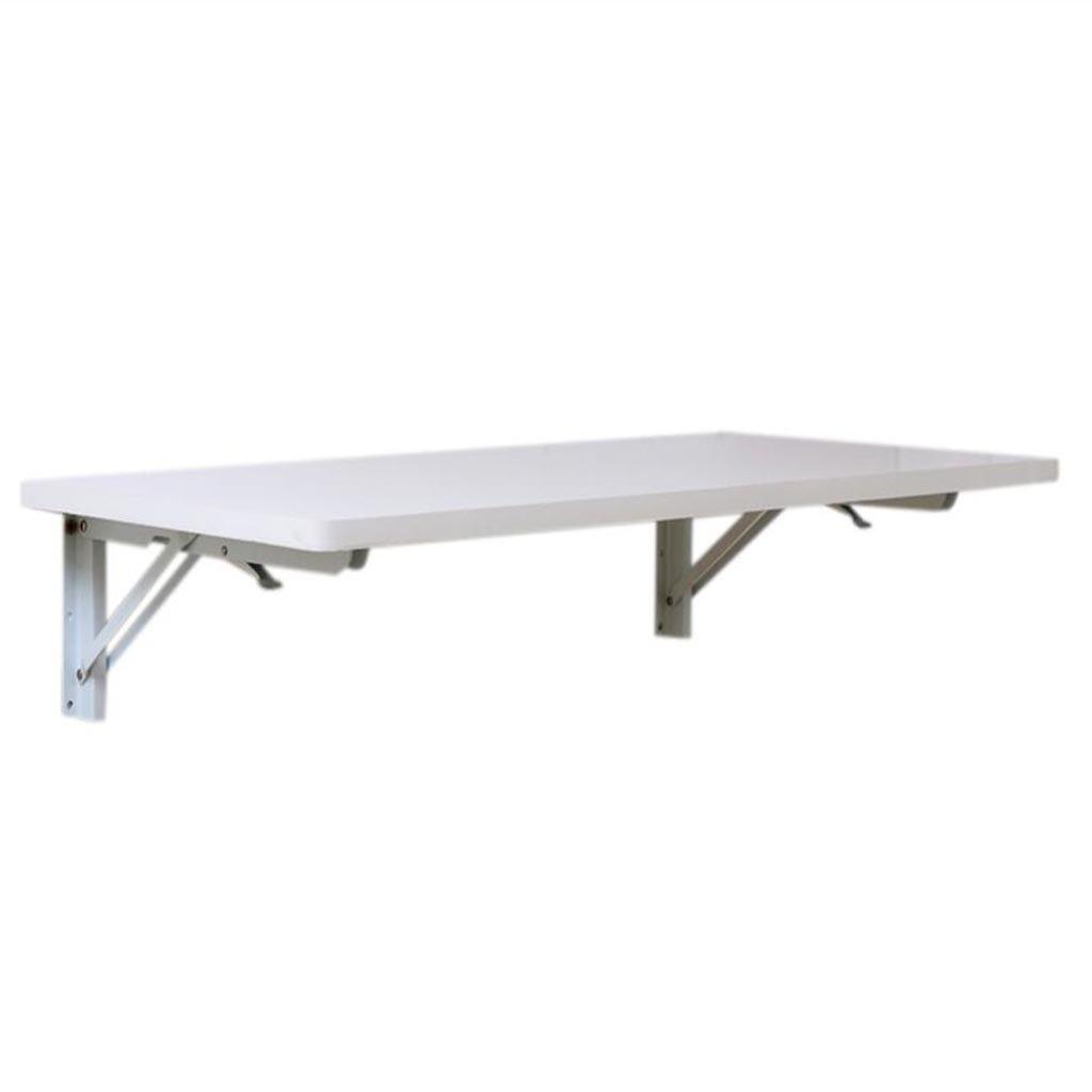 棚、ホームリビング、シンプルスタイル、ウォールテーブル、折りたたみ収納ラック、ダイニングテーブル B07RSFLY4X