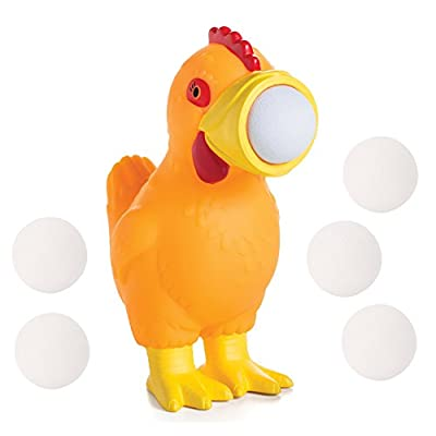 Hog Wild Chicken Popper: Toys & Games