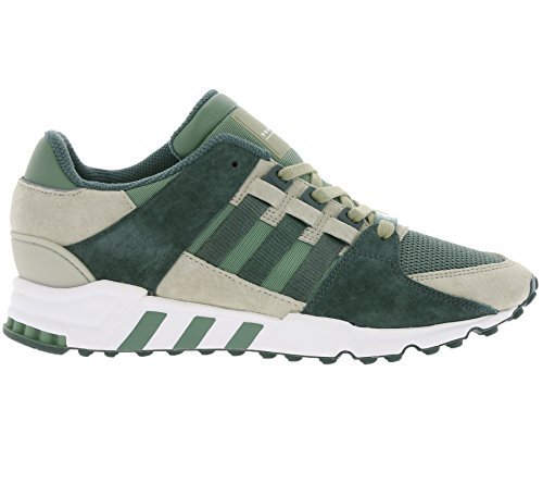 adidas EQT Support RF Baskets Baskets RF Basses Mixte Adulte Vert DzYQE 522bee