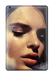 Charles Lawson Brice's Shop Best Flexible Tpu Back Case Cover For Ipad Mini - Emily Ratajkowski 6164451I74258680