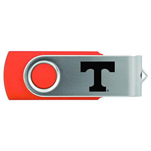 LXG, Inc. University of Tennessee -8GB 2.0 USB Flash Drive-O