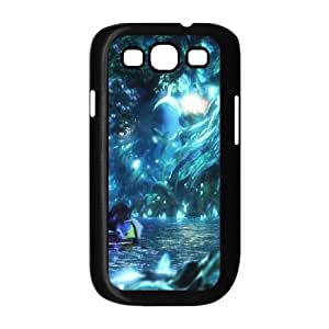Samsung Galaxy S3 9300 Cell Phone Case Black Final Fantasy X 011 LAJ7110163