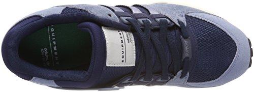 Adidas Herren Eqt Support Rf Gymnastikschuhe Blau (collegiata Navy / Collegiate Navy / Raw Grey Cq2419)