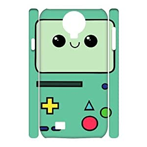 Beemo Adventure Time Custom 3D Cover Case for SamSung Galaxy S4 I9500,diy phone case ygtg589175