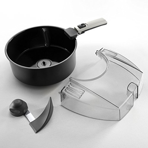 De'Longhi FH1163 MultiFry, air fryer and Multi Cooker, Black by DeLonghi (Image #3)