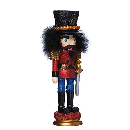 s Kurt Adler Hollywood Nutcracker Prince, 12-Inch (12 Nutcracker)