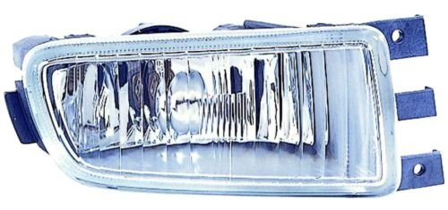 Lexus Replacement Fog Light Assembly (without HID Lamps) - Passenger Side