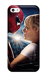 Premium Protection The Amazing Spider-man 90 Case Cover For Iphone 5/5s- Retail Packaging