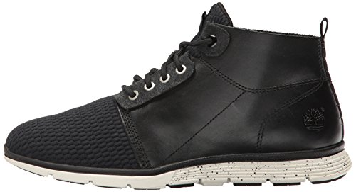 Killington WOMAN 7 US UK EU BLACK Size Timberland 9 Chukka 40 TFpUU