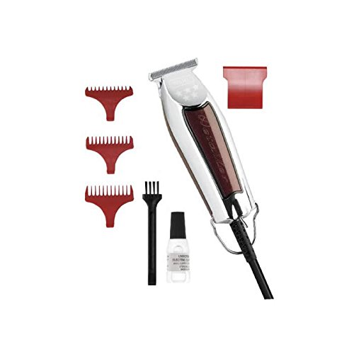 Wahl Detailer T Wide Retocadora for sale  Delivered anywhere in USA